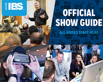 IBS Official Show Guide