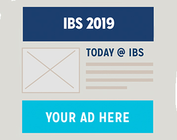 IBS Show Daily Exhibitor Announcement