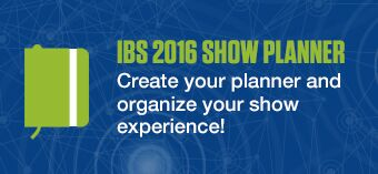 IBS 2016 Show Planner