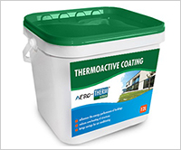 Aero-Therm Innovative Coatings