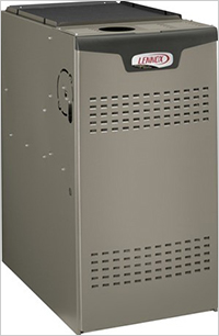 DLSC SL280NV Ultra-Low NOx Furnace by Lennox Industries