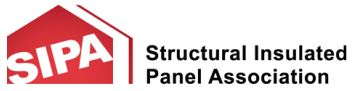 Structural Insulated Panel Association logo