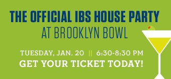 The Official IBS House Party