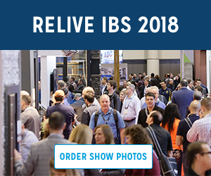 IBS18: Show Photos