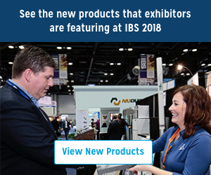 IBS18: New Products