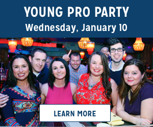 IBS18: Young Pro Party