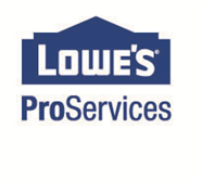 Lowe's ProServices