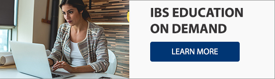 IBS19: Education On Demand